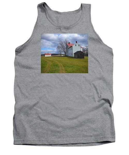 Best Farm Tank Top