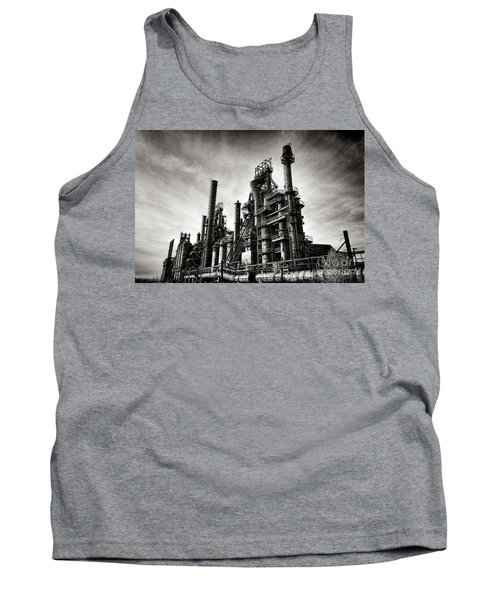 Bethlehem Steel Tank Top