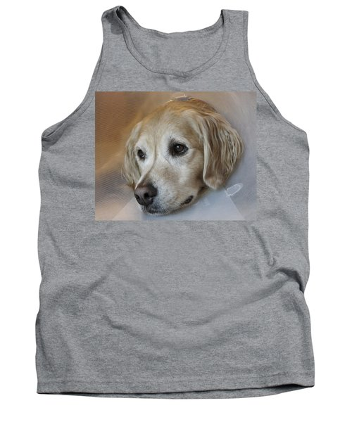 Better Days Ahead Tank Top
