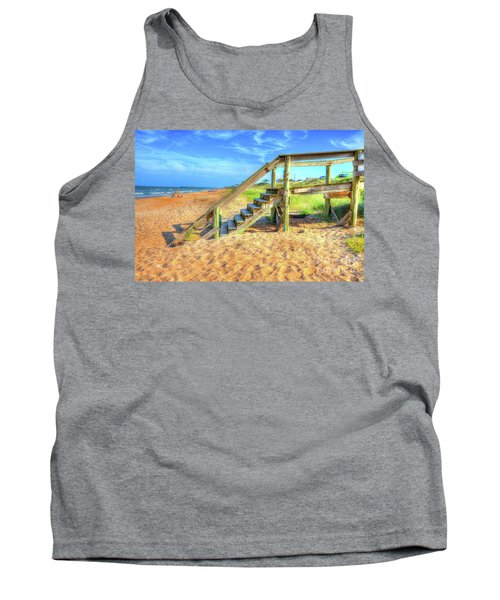 Betty's Place  Tank Top