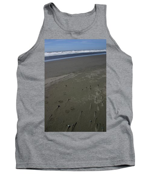 Beyond Windswept Tank Top