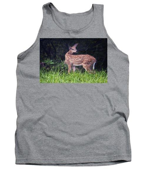 Big Bambi Tank Top
