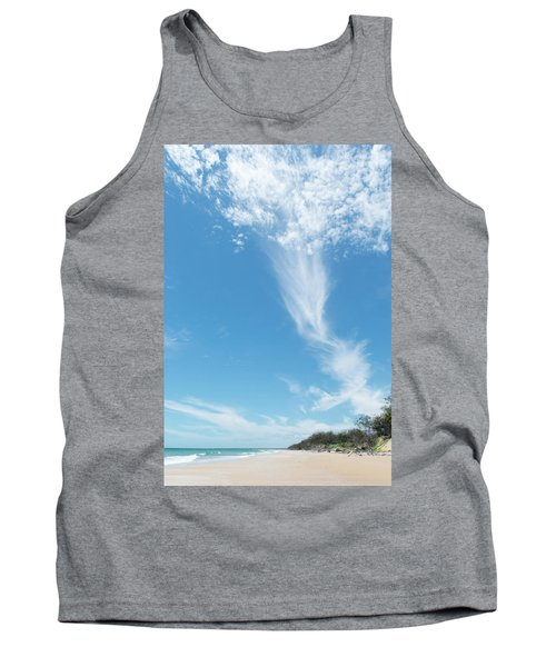 Big Sky Beach Tank Top