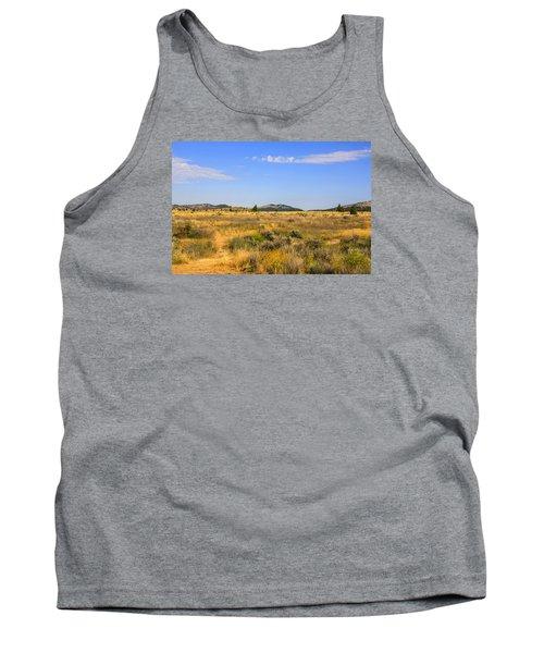 Big Sky Montana Tank Top