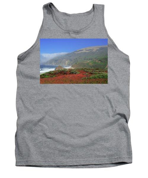 Big Sur 4 Tank Top