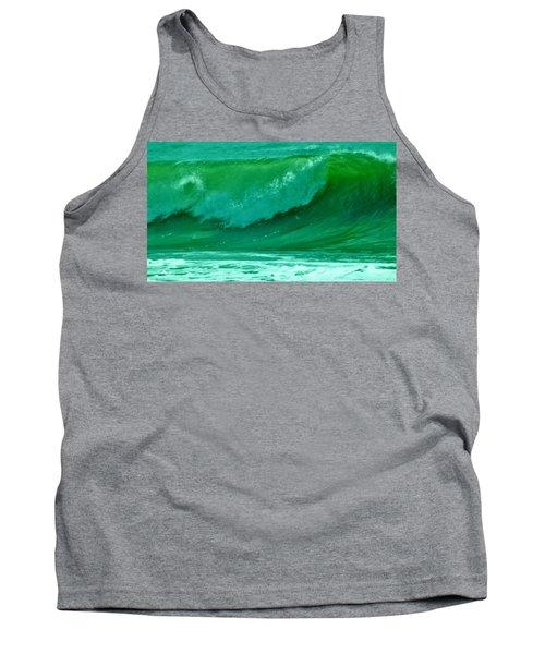 Big Surf 2 Tank Top
