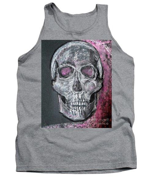 Billie's Skull Tank Top