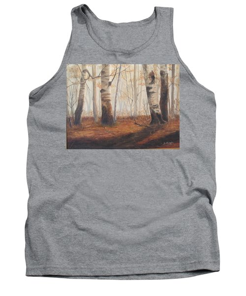 Birches Tank Top