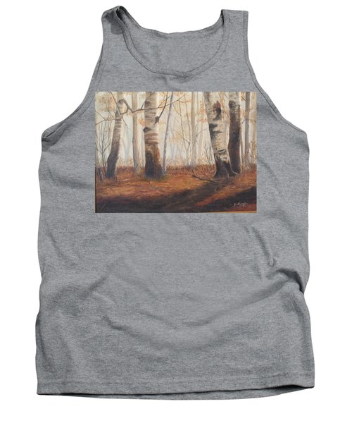 Birches Tank Top