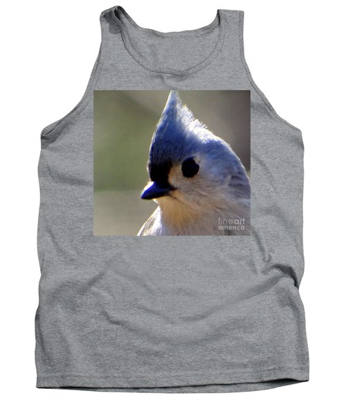 Bird Photography Series Nmr 3 Tank Top