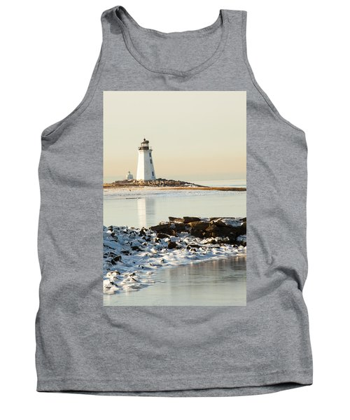 Black Rock Harbor Tank Top