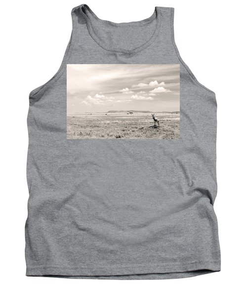 Tank Top featuring the photograph Blackbook by Stefano Buonamici