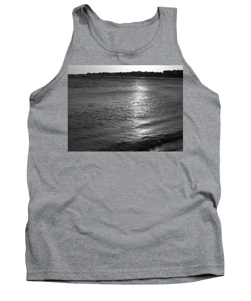 Tank Top featuring the photograph Blanket by Beto Machado