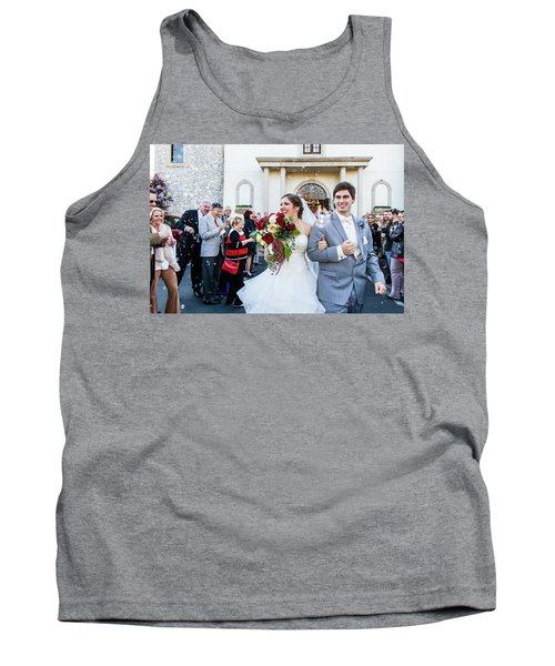 Tank Top featuring the photograph Blis by Annette Hugen