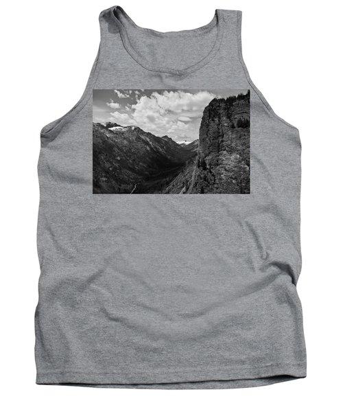 Blodgett Canyon Tank Top