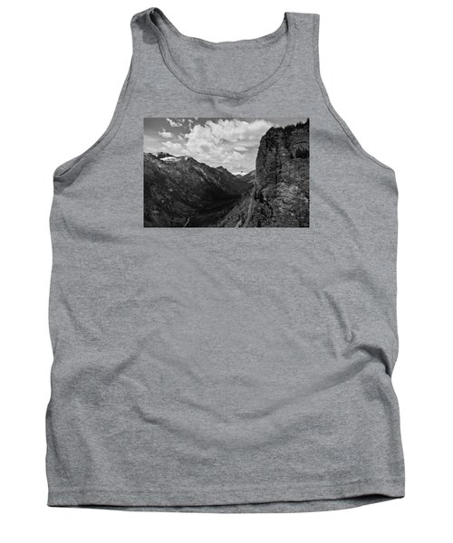 Blodgett Canyon Tank Top