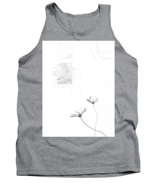 Bloom No. 9 Tank Top