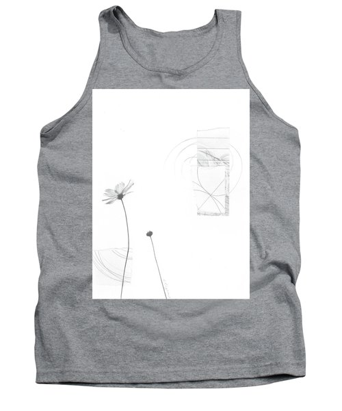Bloom No. 10 Tank Top
