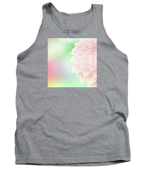 Bloom Tank Top by Robin Dickinson