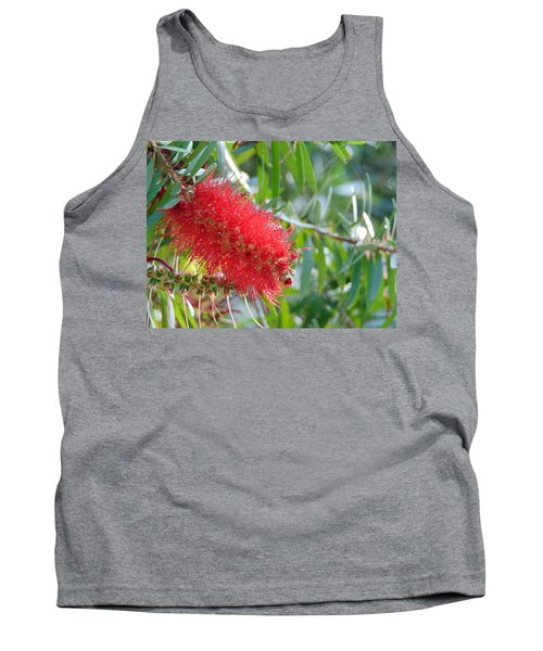 Blooms - Gulf State Park Tank Top
