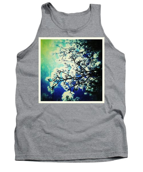 Blossoming Tank Top