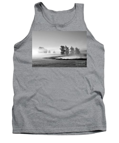 Tank Top featuring the photograph Blown Away by Terri Gostola
