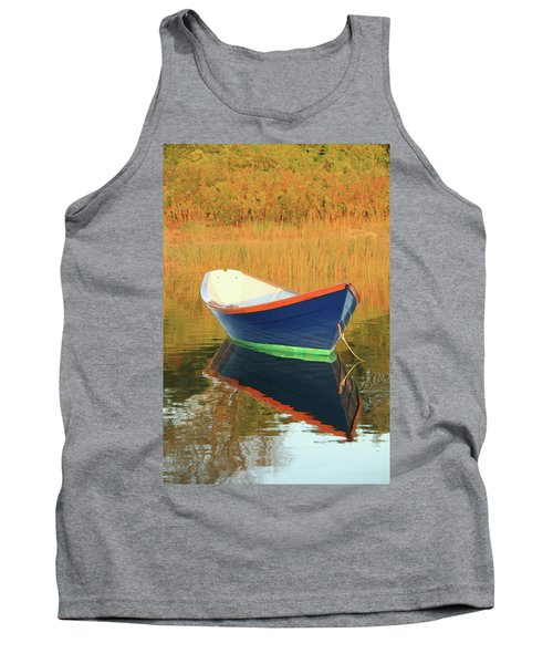 Blue Dory Tank Top