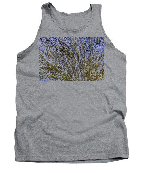 Blue Grass Tank Top