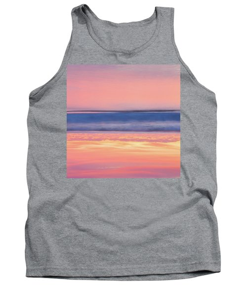 Apricot Delight Tank Top