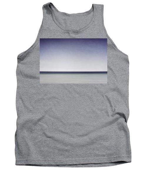 Blue Horizon Tank Top