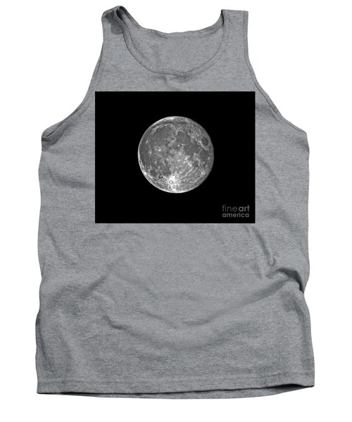 Blue Moon 07/31/2015 Tank Top