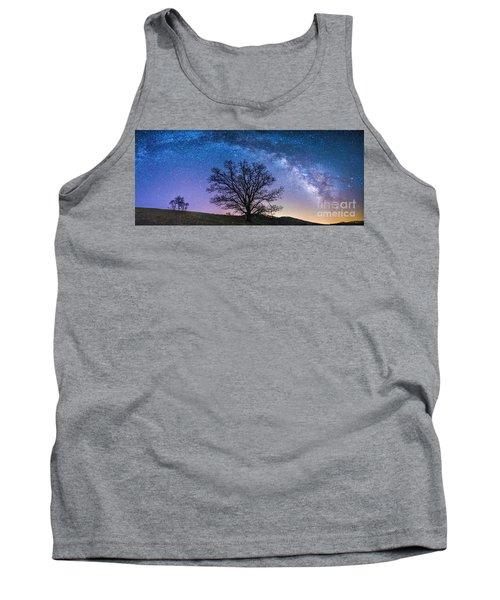Blue Ridge Milkyway Tank Top