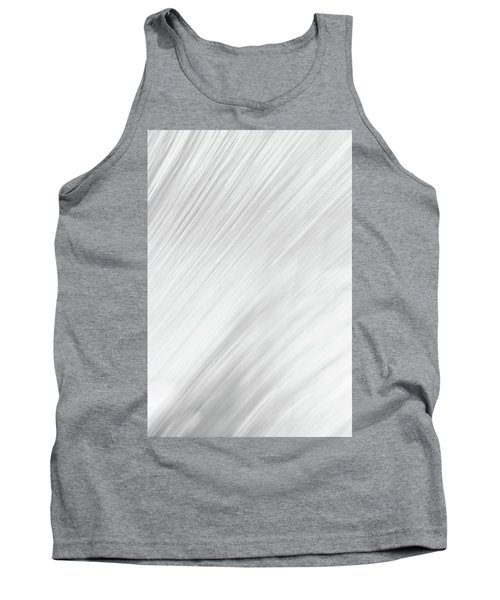 Blurred #4 Tank Top