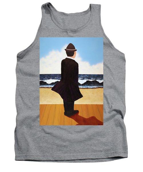 Boardwalk Man Tank Top