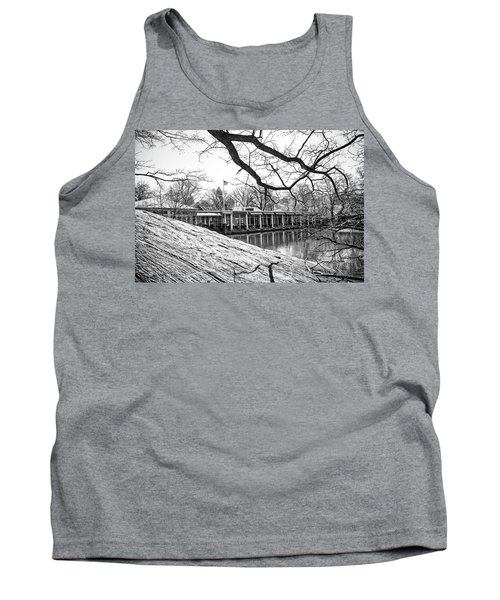 Boathouse Central Park Tank Top