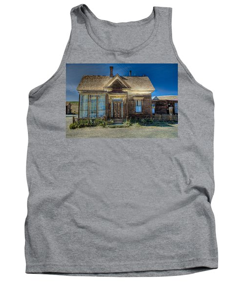 Bodie House Tank Top