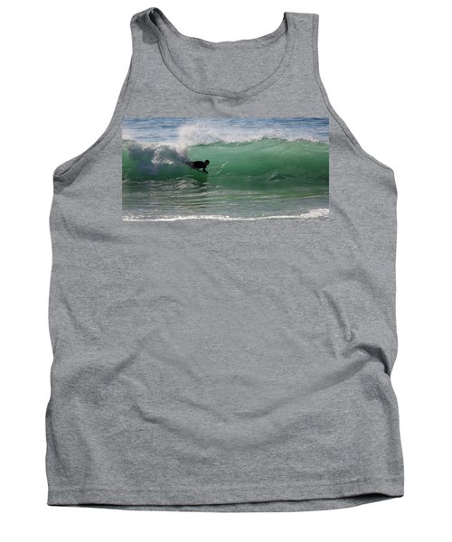 Body Surfer Tank Top
