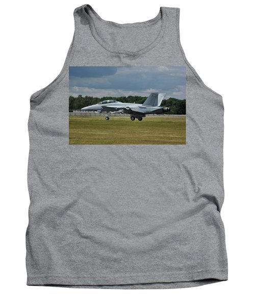 Boeing Super Hornet  Tank Top