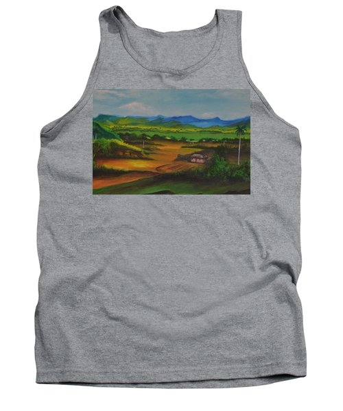 Bohio Tank Top