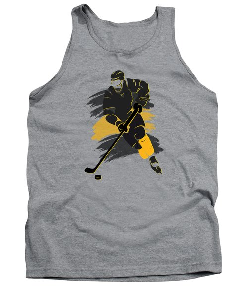 Boston Bruins Player Shirt Tank Top