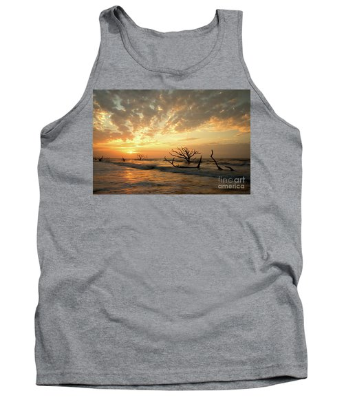 Botany Bay Sunrise Tank Top