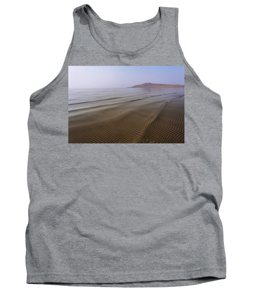 Bottom Ripples Tank Top