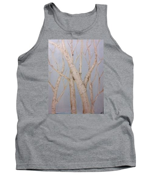 Boulots  Tank Top