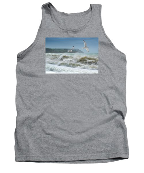 Bowleaze Cove Tank Top