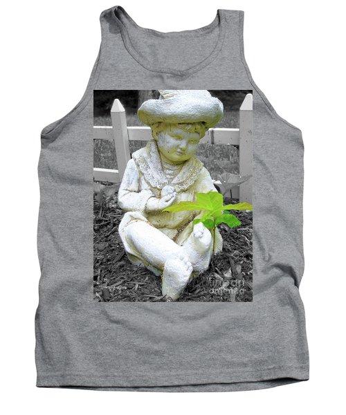 Boy Tank Top