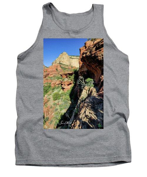 Boynton Canyon 04-420 Tank Top