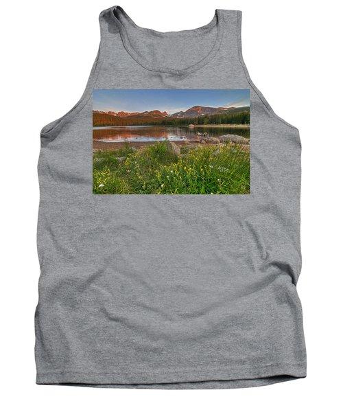 Brainard Lake Tank Top