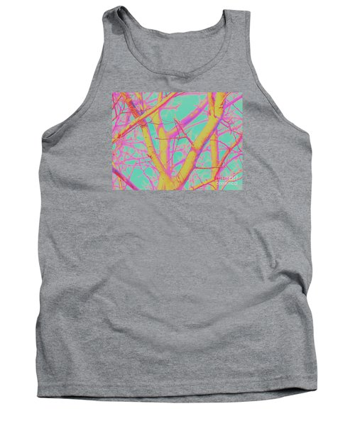 Branching Out 2 Tank Top