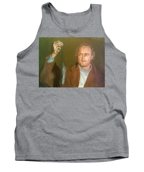 Brando And The Rat Tank Top