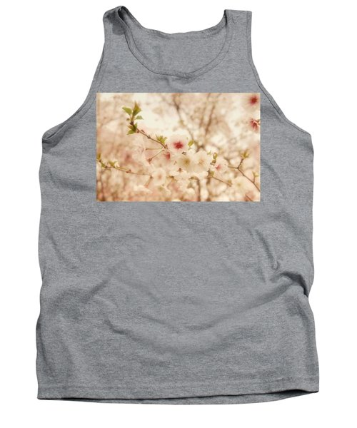 Breathe - Holmdel Park Tank Top